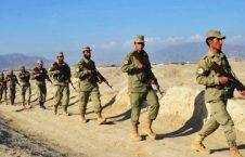 پولیس محلی 226x145 - جنایت یک پولیس نفوذی طالبان در کندهار