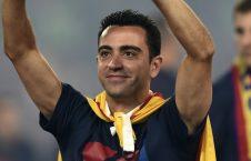 ژاوی هرناندز 226x145 - انتخاب ژاوی هرناندز به حیث بهترین مربی ماه لیگ ستارگان قطر
