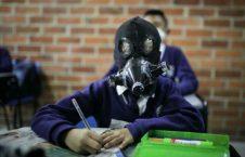 کرونا ماسک 226x145 - تصویر/ اختراع جدید برای مبارزه با ویروس کرونا!