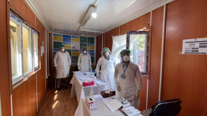 کرونا 1 - جدیدترین آمار مبتلایان به ویروس کرونا در کشور