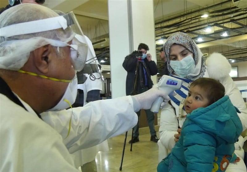 کرونا 4 - چند فیصد از مردم افغانستان در خطر مرگ ناشی از کرونا ویروس قرار دارند؟
