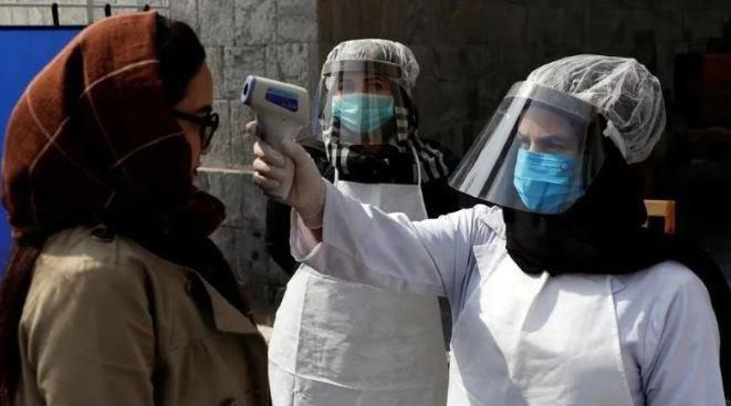 کرونا 5 - شمار مبتلایان به ویروس کرونا در افغانستان افزایش یافت