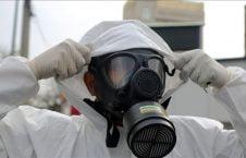 کرونا 6 226x145 - افزایش اقدامات سختگیرانه برای جلوگیری از ویروس کرونا در کابل