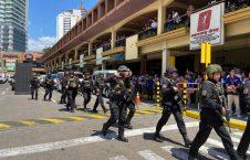 گروگانگیری فیلیپین 1 226x145 - تصاویر/ گروگانگیری در پایتخت فیلیپین