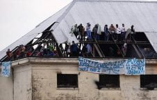 آرجنتاین کرونا زندان 3 226x145 - تصاویر/ شورش دهها زندانی در آرجنتاین