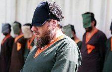 اسلم فاروقی 226x145 - سرنوشت رهبر شاخه خراسان گروه داعش در افغانستان چی خواهد شد؟
