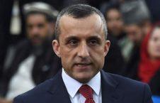 امرالله صالح 226x145 - همدردی معاون نخست رییسجمهور با خانوادههای قربانیان حادثه ننگرهار؛ امرالله صالح: این حمله کار طالبان است