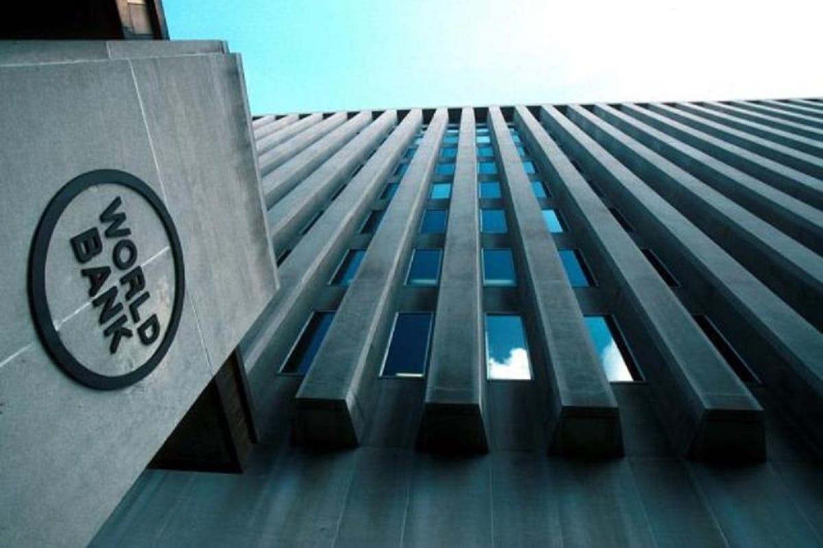بانک جهانی - مساعدت مالی بانک جهانی برای مقابله با ویروس کرونا در افغانستان