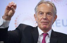تونی بلر 226x145 - انتقاد تونی بلر از عملکرد ضعیف دولت بریتانیا در مقابله با کرونا