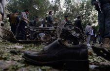 جنایت طالبان