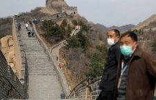 دیوارچین2 226x145 - تصاویر/ دیوار چین به روی مردم باز شد