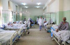 شفاخانه 226x145 - تخصیص ۳۱۳ ملیون افغانی برای ترمیم و اعمار مراکز صحی