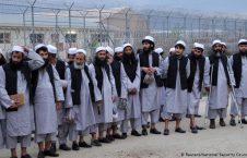 واکنش کمیسیون مستقل حقوق بشر به رهایی جنایتکاران جنگی از زندان های افغانستان