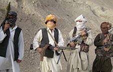 طالبان 226x145 - افزایش حملات طالبان پس از امضای توافق صلح با ایالات متحده