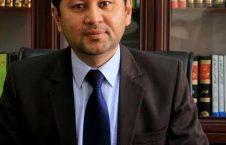 طاهر زهیر 226x145 - تعین طاهر زهیر به حیث نامزد وزارت اطلاعات و فرهنگ