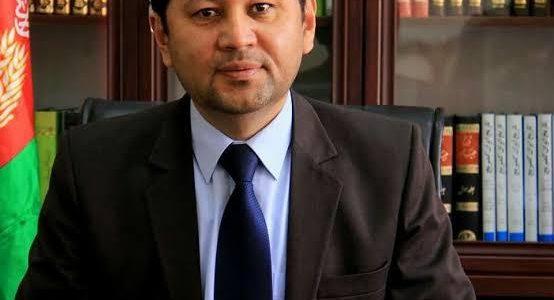 طاهر زهیر - تعین طاهر زهیر به حیث نامزد وزارت اطلاعات و فرهنگ