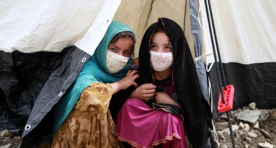 طفل افغان 550x295 - گزارشی تکان دهنده از ناپدید شدن صدها طفل افغان در جرمنی