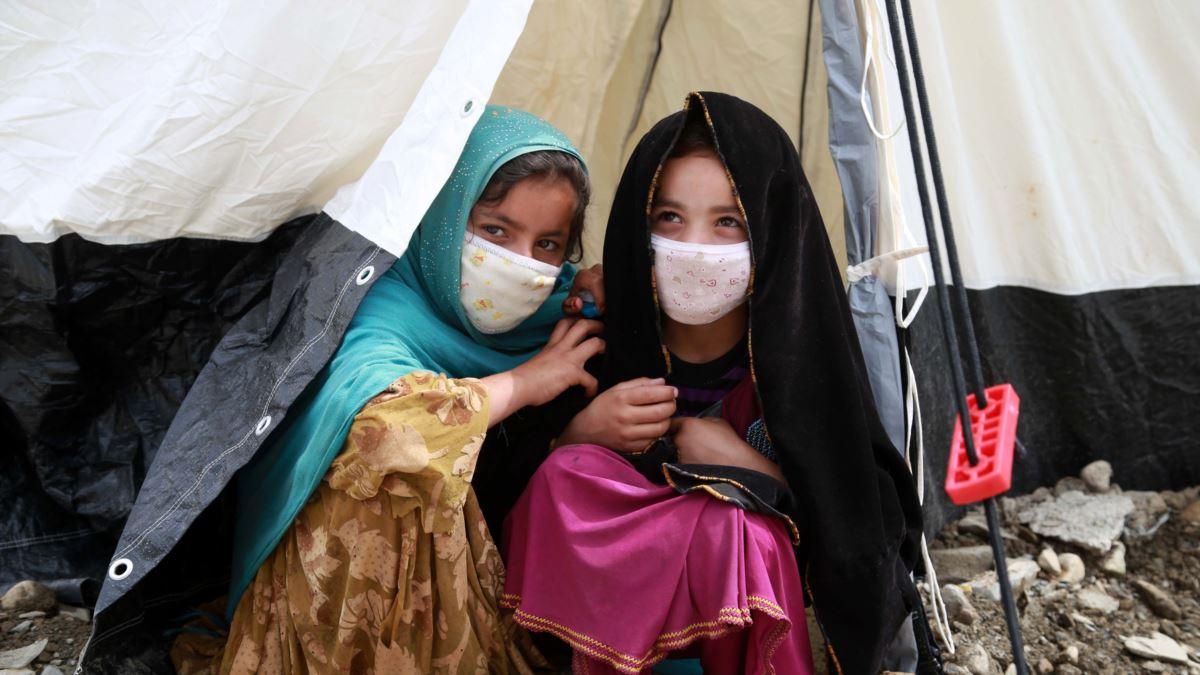 طفل افغان - گزارشی تکان دهنده از ناپدید شدن صدها طفل افغان در جرمنی
