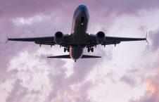 طیاره 226x145 - پروازهای افغانستان به ترکیه لغو شد