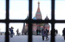 قرنطینه روسیه 226x145 - قرنطینه دوهفته ای در انتظار ۹۶ ورزشکار و مربی روسی