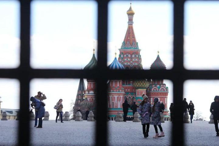 قرنطینه روسیه - قرنطینه دوهفته ای در انتظار ۹۶ ورزشکار و مربی روسی