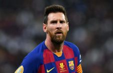 لیونل مسی 226x145 - عذرخواهی شبکه آرجنتاینی از کپیتان بارسلونا