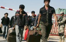 مهاجرین 226x145 - پلان وزارت امور خارجه برای بازگشت مهاجرین افغان از ایران