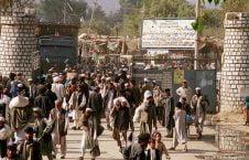 مهاجر 1 226x145 - افغانستان در خطر ورود به بحران جبران ناپذیر کرونایی