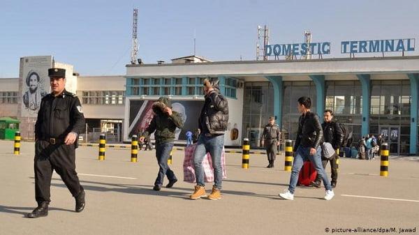 مهاجر - اخراج مهاجرین افغان از جرمنی متوقف شد
