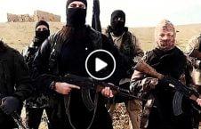 ویدیو داعش دستگیر امنیت ملی 1 226x145 - ویدیو/ سخنان عضو برجسته داعش پس از دستگیری توسط امنیت ملی