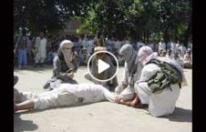 ویدیو دختر پسر عاشق طالبان 226x145 - ویدیو/ وقتی دختر و پسر عاشق به دست طالبان می افتند!