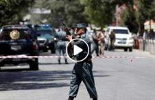 ویدیو درگیری دختر پولیس 226x145 - ویدیویی دیده نشده از درگیری یک دختر با پولیس