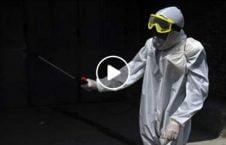 ویدیو غزنی قرنطینه کرونا 226x145 - ویدیو/ غزنی در دوران قرنطینه کرونا
