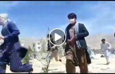 ویدیو فیر تجاوز جنسی دو زن غزنی 226x145 - ویدیو/ لحظه فیر بر معترضین به تجاوز جنسی بالای دو زن در غزنی