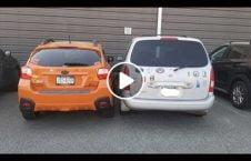 ویدیو مجازات موتر نامناسب پارک 226x145 - ویدیو/ مجازات سنگین برای موتری که در محل نامناسب پارک کرده بود