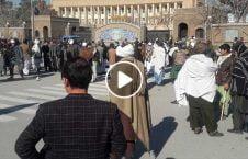 ویدیو مظاهره مردم هرات 226x145 - ویدیو/ مظاهره مردم در هرات
