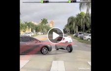 ویدیو موترسایکل زمین 226x145 - ویدیو/ موترسایکلی که به زمین نمی افتد!
