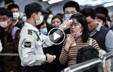 ویدیو پولیس چین قرنطینه نقض 226x145 - ویدیو/ برخورد عجیب پولیس چین با کسانی که قرنطینه را نقض کردند