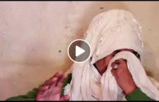 ویدیو گریه زن شوهر فرزند جنگ 226x145 - ویدیو/ گریه های زنی که شوهر و فرزندانش را در جنگ از دست داده است