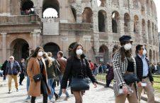 کرونا اروپا 226x145 - علت آمار بالای قربانیان ویروس کرونا در اروپا چیست؟