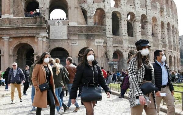کرونا اروپا - علت آمار بالای قربانیان ویروس کرونا در اروپا چیست؟