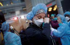 کرونا نیویارک 8 226x145 - چند ملیون تن در جهان به کرونا مبتلا شده اند؟