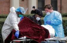 کرونا نیویارک 9 226x145 - این عامل خطر مرگ در اثر ویروس کرونا را افزایش میدهد!