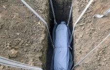 کرونا هند16 226x145 - تصویر/ دفن شبانه قربانیان کرونا در برازیل