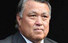 کوزو تاشیما 226x145 - شکست کرونا توسط رییس فدراسیون فوتبال جاپان