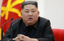 کیم جونگ اون 1 226x145 - مرگ رهبر کوریای شمالی تکذیب شد