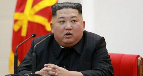 کیم جونگ اون 1 550x295 - مرگ رهبر کوریای شمالی تکذیب شد