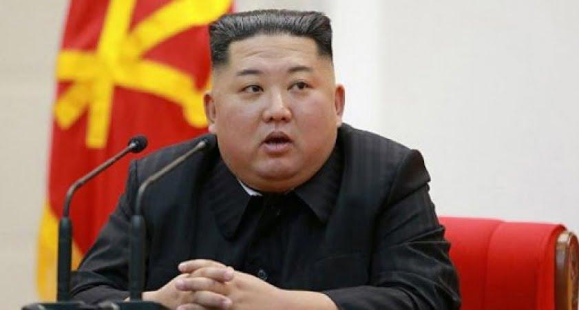 کیم جونگ اون 1 - مرگ رهبر کوریای شمالی تکذیب شد