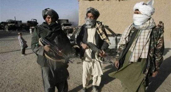 taliban طالبان