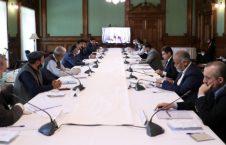 اشرف غنی استملاک و اسکان مجدد 226x145 - طرح ظرفیت سازی امور استملاک و اسکان مجدد مورد تصویب قرار گرفت